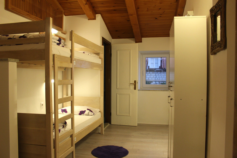 Dorms Hostel Angelina Old Town Dubrovnik 4