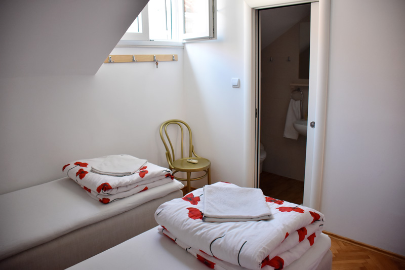Private Room Hostel Angelina Old Town Dubrovnik 4